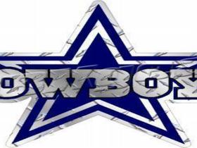 Dallas Cowboys PNG - 15239