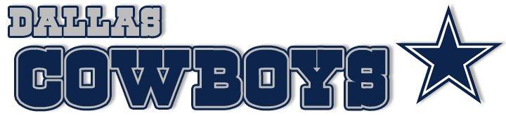 Dallas Cowboys PNG - 15243