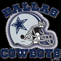 Dallas Cowboys PNG - 38001