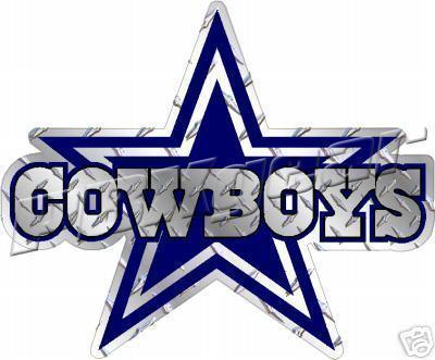 Dallas Cowboys PNG - 15233