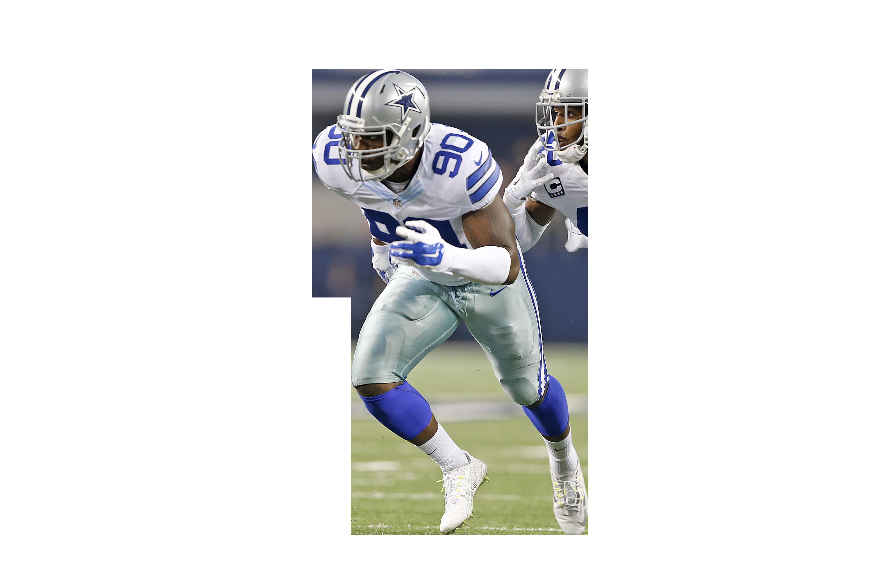 Dallas Cowboys PNG - 38011