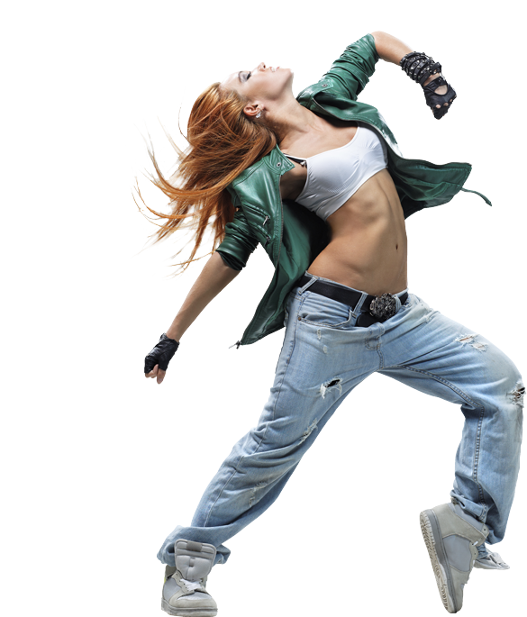 Dancer HD PNG - 89978