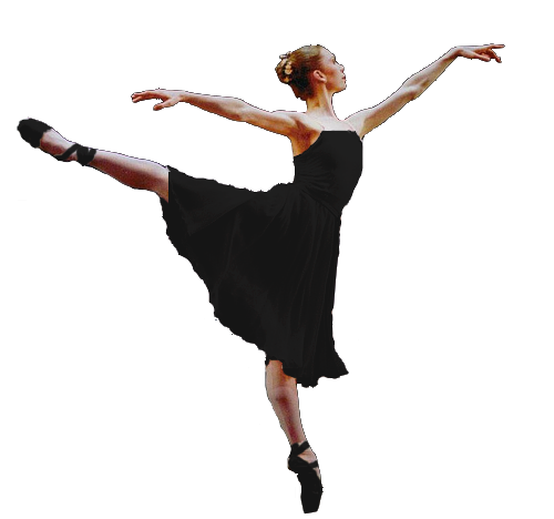 Dancer HD PNG - 89982