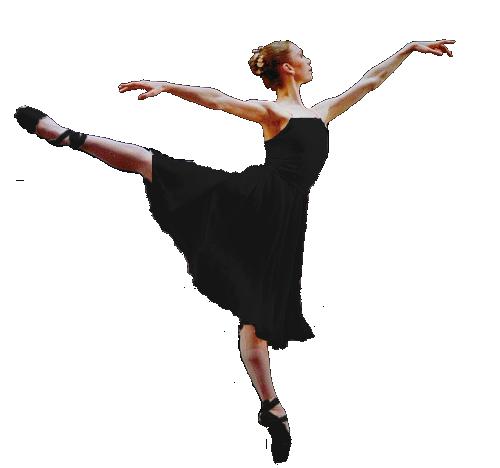 Ballet dancer png by joiiag PlusPng.com  - Dancer HD PNG