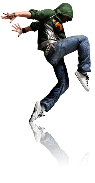 Dancer HD PNG - 89983
