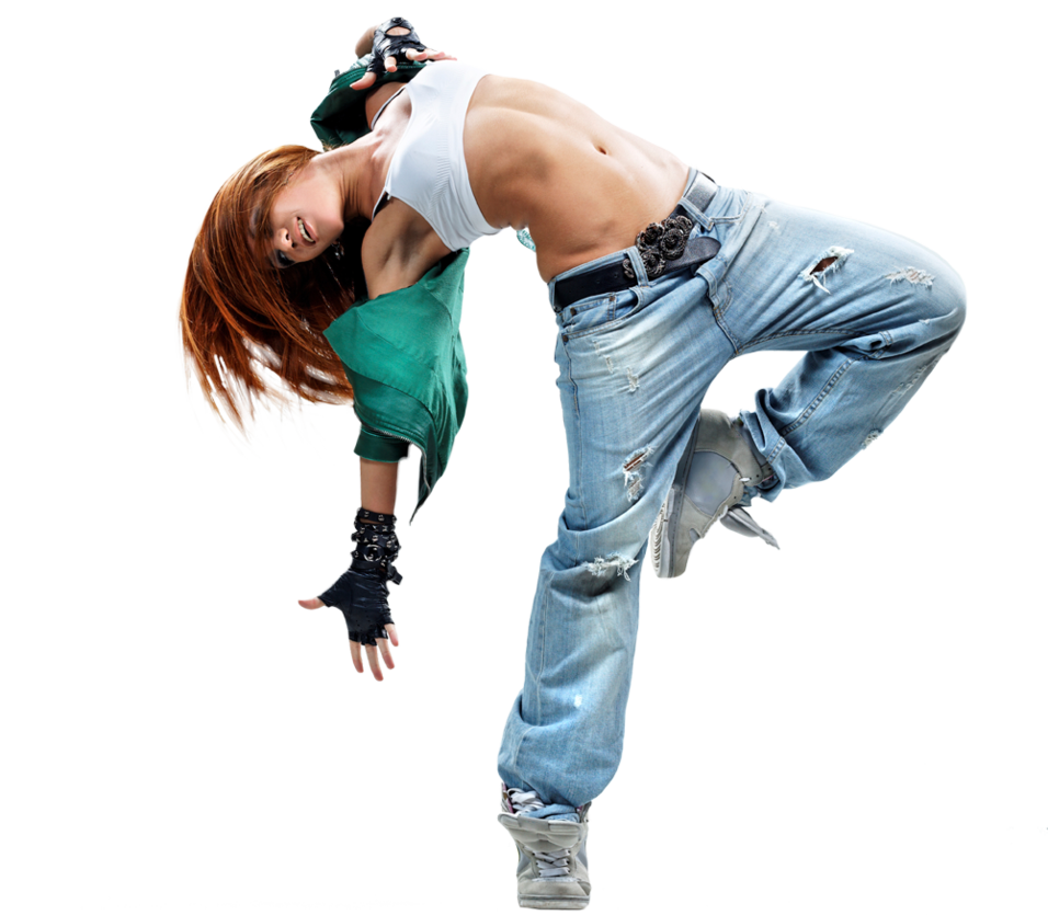 Dancer HD PNG - 89975