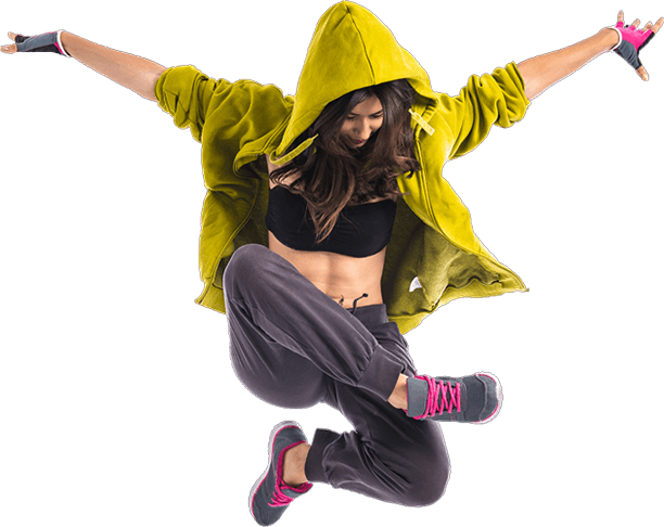 New To KPDC? - Dancer HD PNG