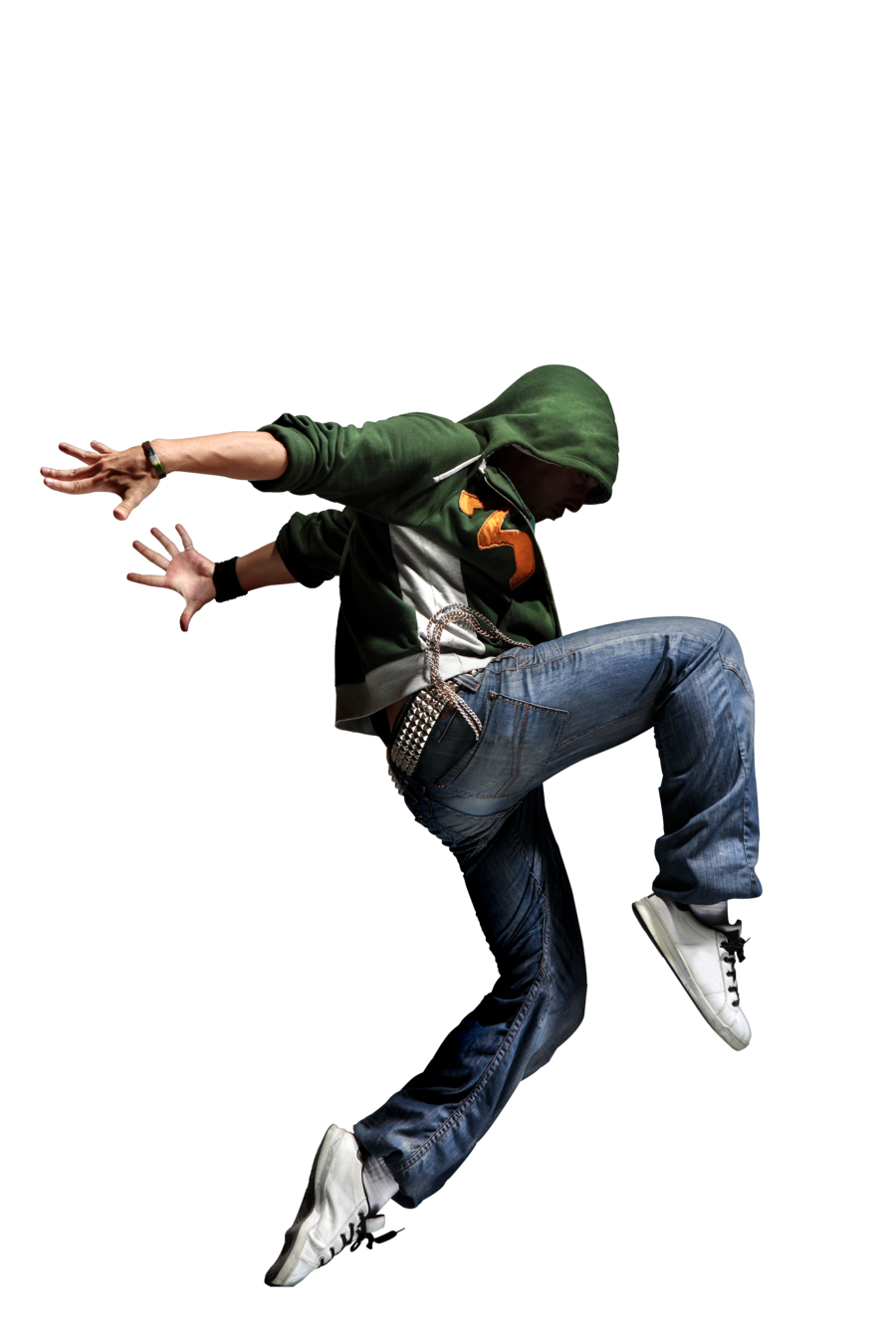 Dancer HD PNG