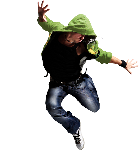 Dancer HD PNG - 89972