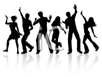 Dancing Kids PNG HD - 131942