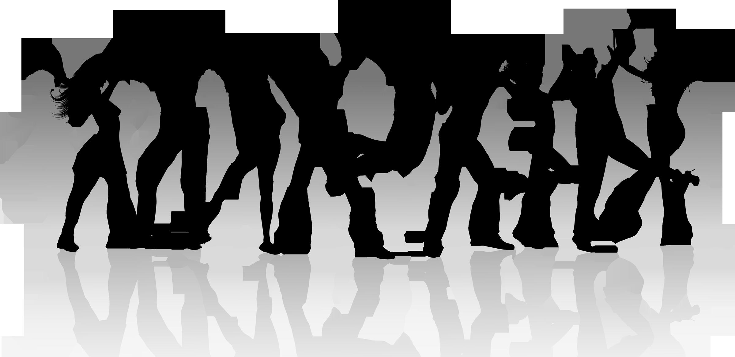 Dancing Kids PNG HD - 131934