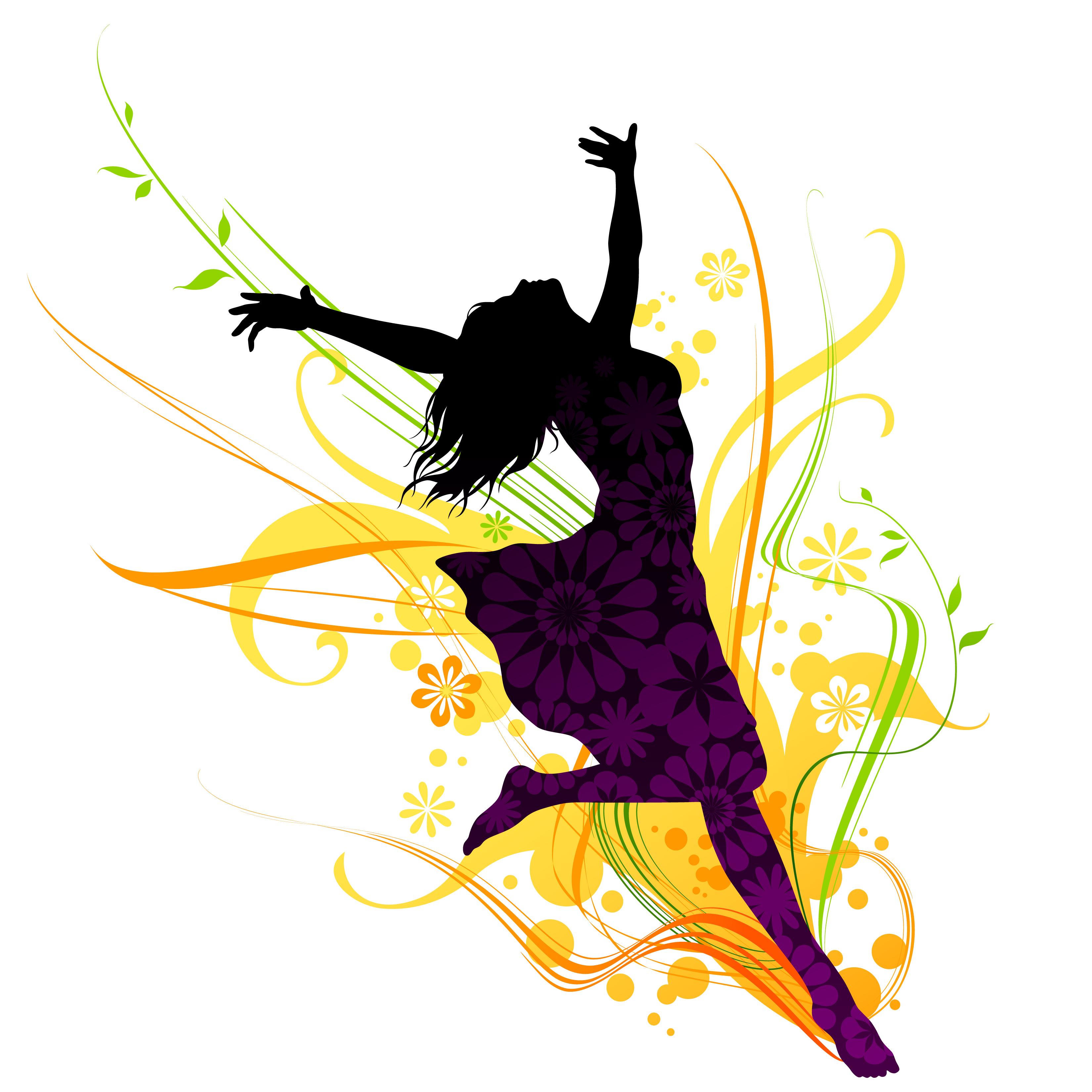 Dancing Kids PNG HD - 131943
