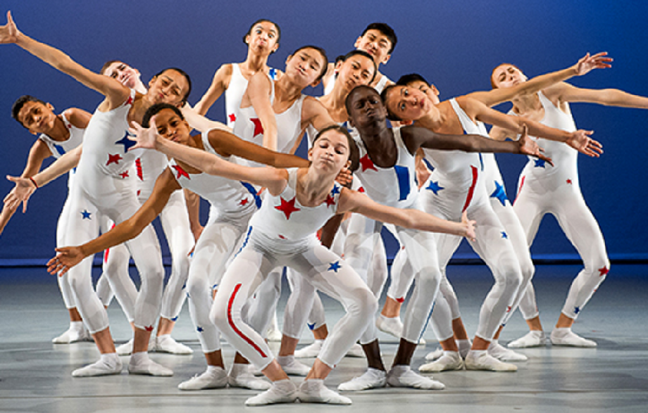 Dancing Kids PNG HD - 131939