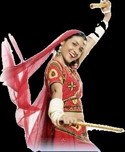 Dandiya PNG HD - 137332