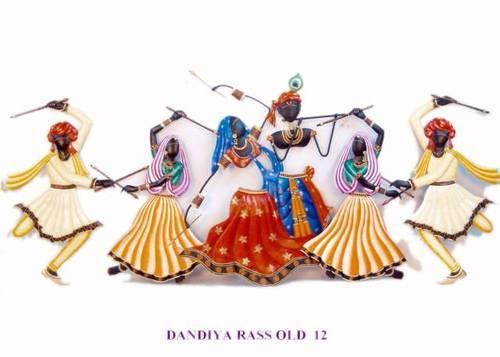 Dandiya PNG HD - 137337