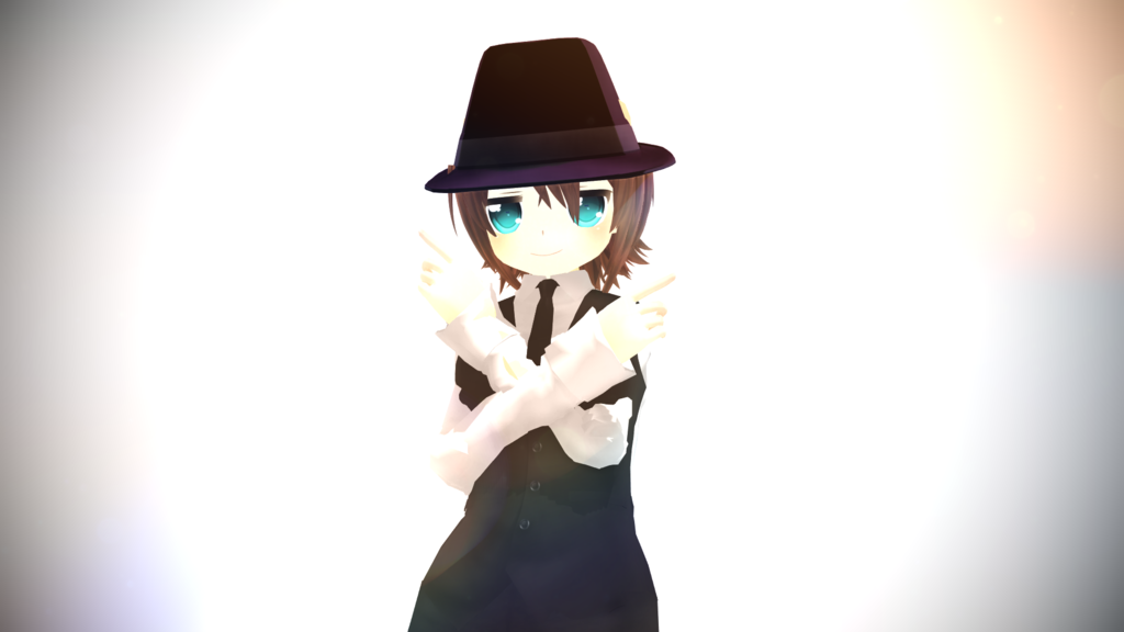 Dapper frisk confirmed.png by Bubblekiwis PlusPng.com  - Dapper Gentleman PNG