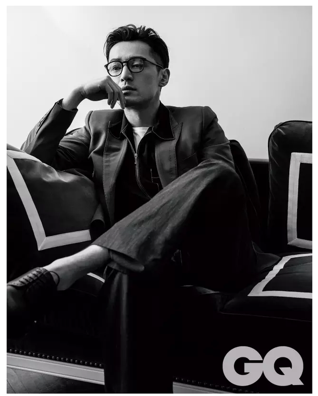 Hu Ge Quietly Confident as a Dapper Gentleman for GQ China and Esquire  China Summer Editions - A Koalau0027s Playground - Dapper Gentleman PNG