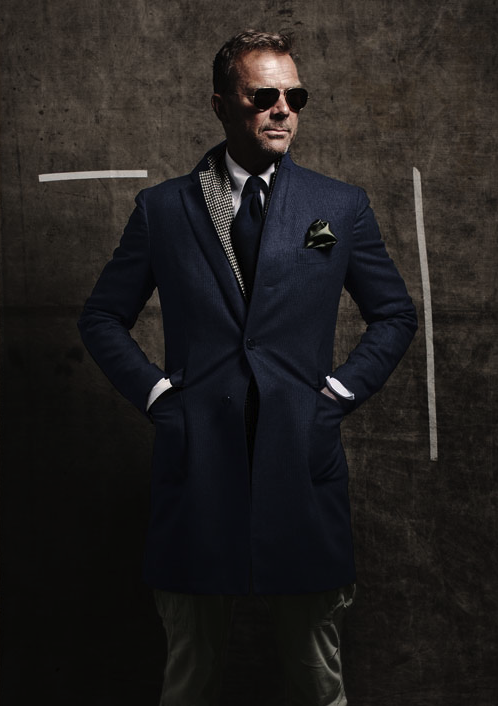 The Dapper Gentleman - menofhabit: Lalle Johnson for Gabucci. - Dapper Gentleman PNG