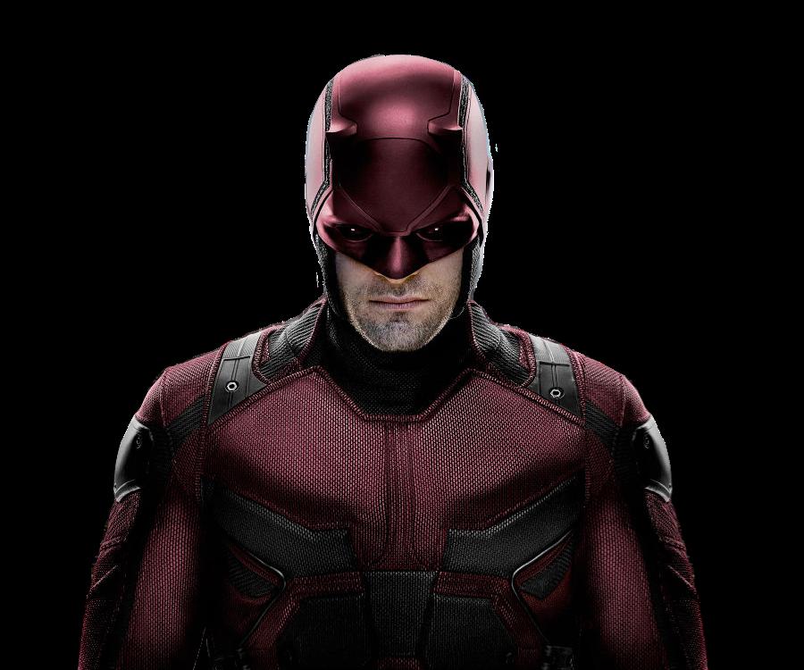 Daredevil.png - Daredevil HD PNG
