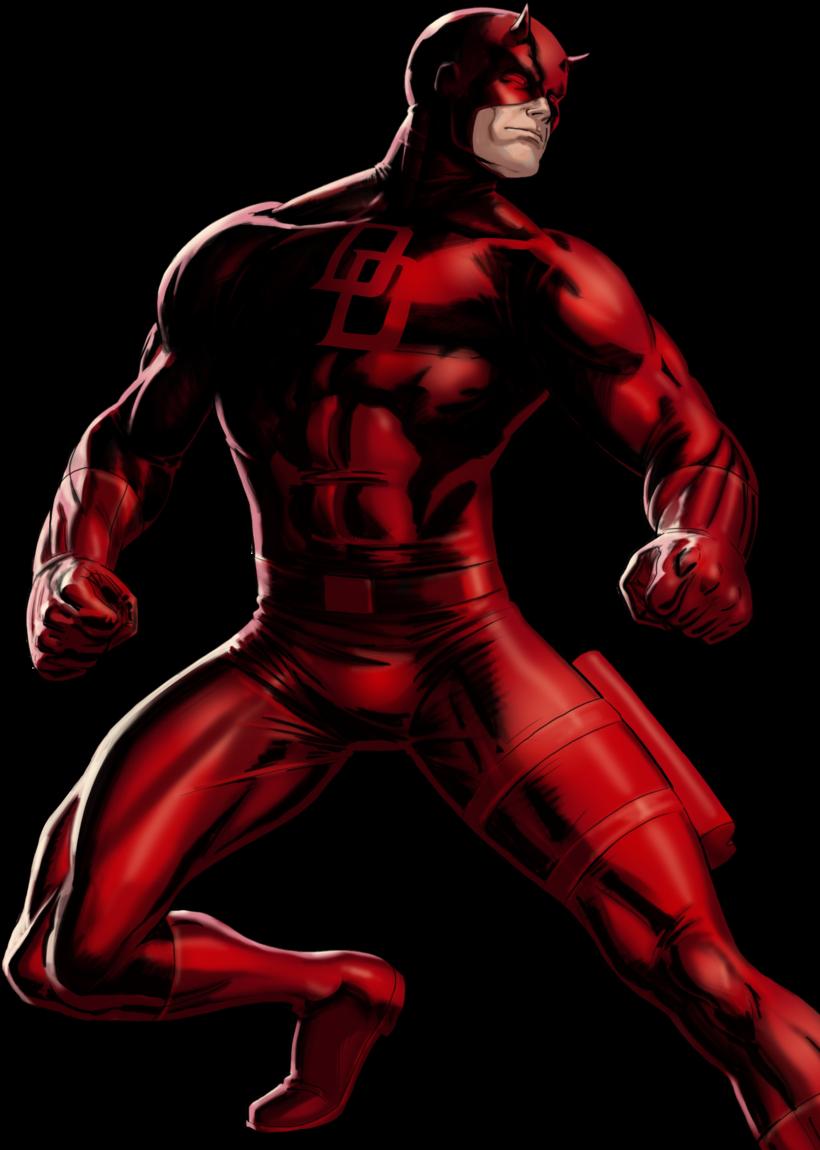 Daredevil PNG Image - Daredevil HD PNG