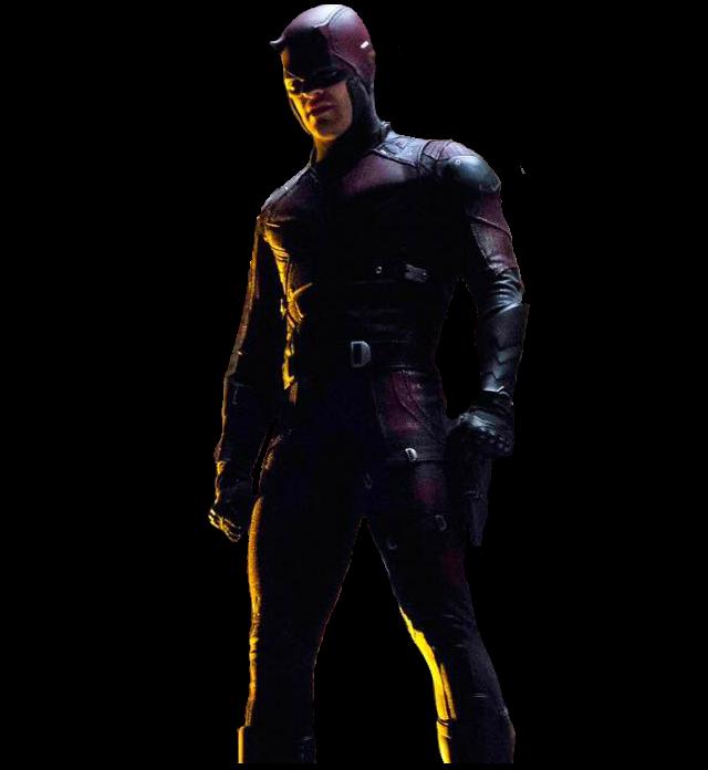 Daredevil PNG Pic - Daredevil HD PNG
