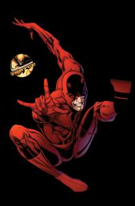 daredevil render 2 - Daredevil HD PNG