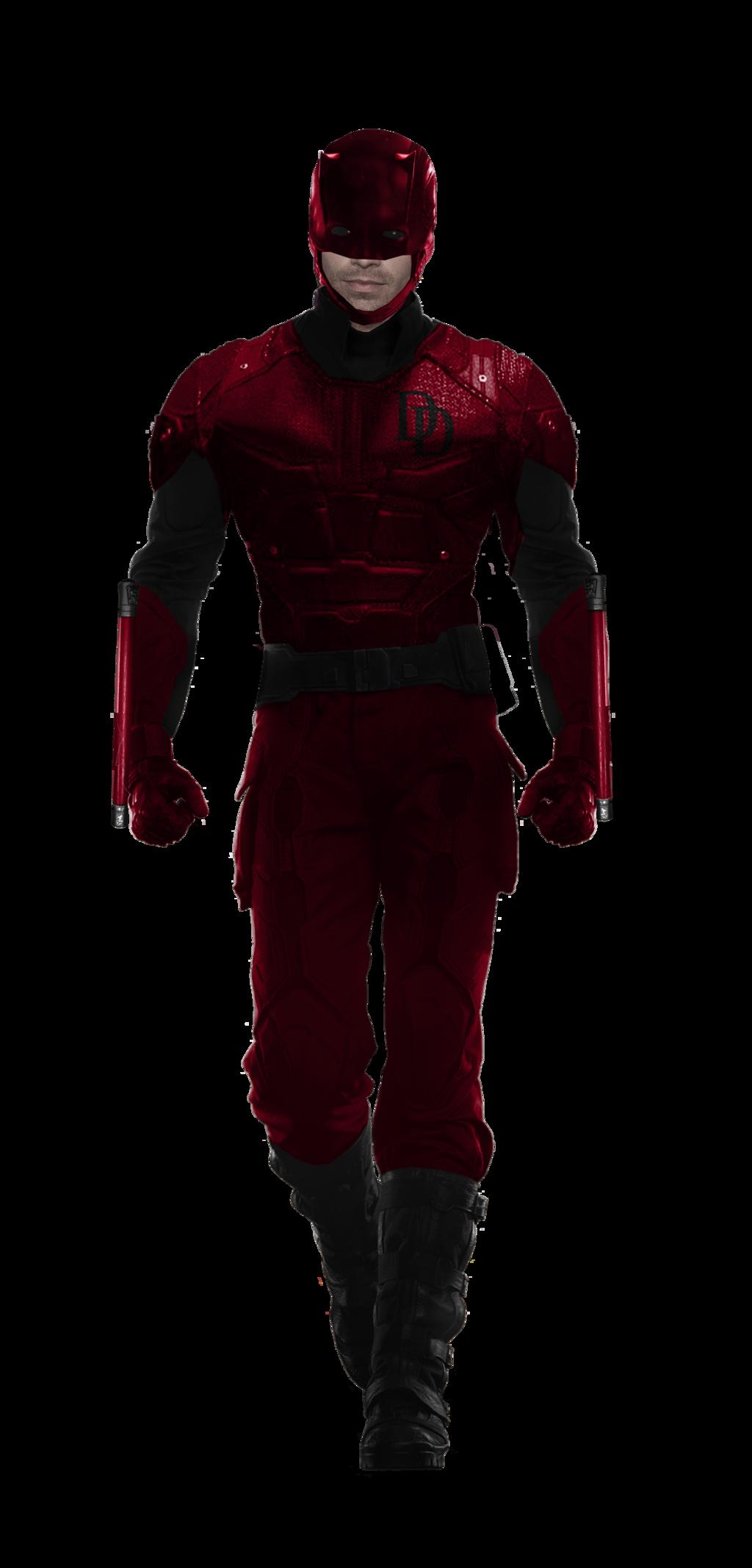 Daredevil Transparent PNG Image - Daredevil HD PNG
