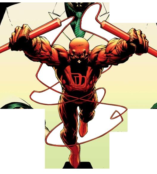 Matt Murdock 003.png - Daredevil HD PNG