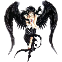 Dark Angel Download Png PNG Image - Dark Angel PNG