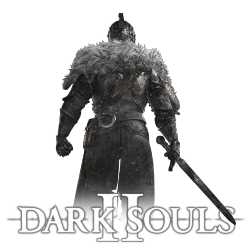 Dark Souls II Icon by DrAlucard PlusPng.com  - Dark Souls HD PNG