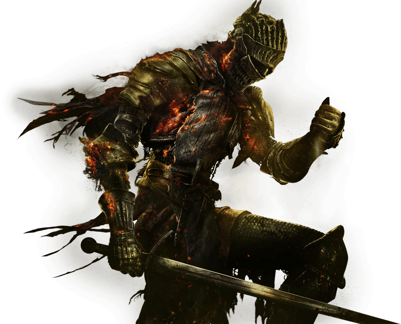 Dark Souls HD PNG
