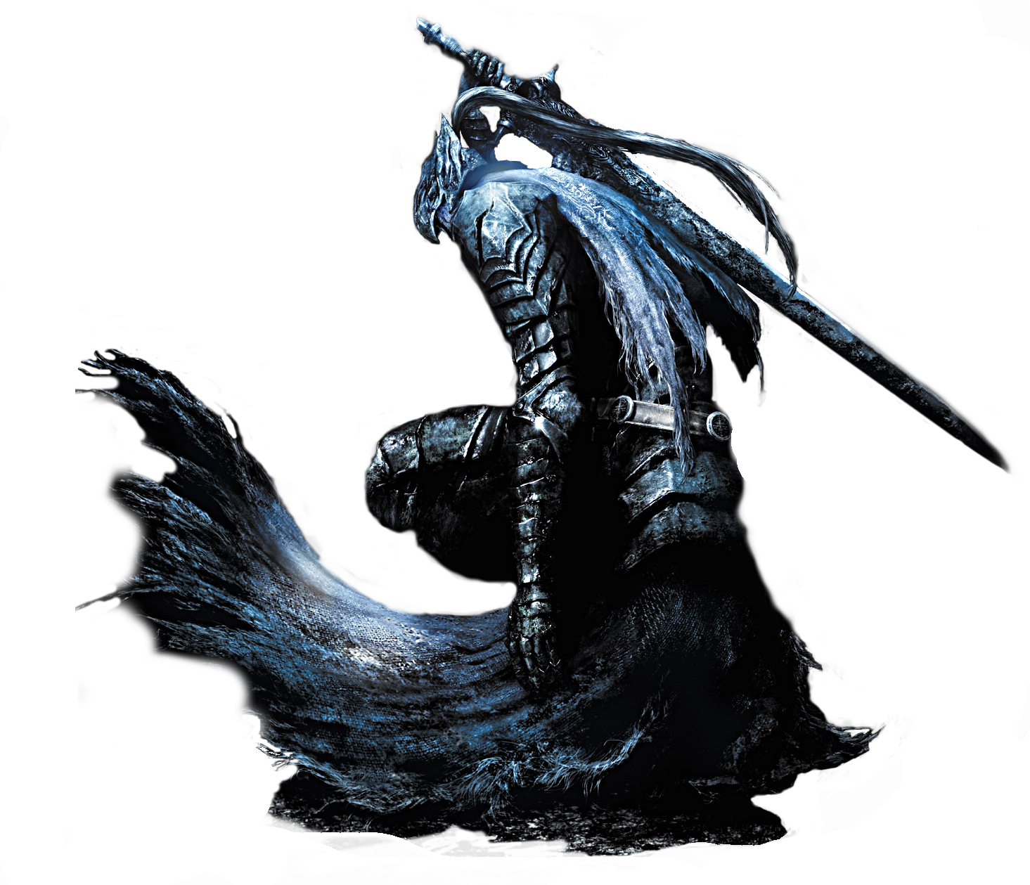 Artorias Render.png - Dark Souls PNG