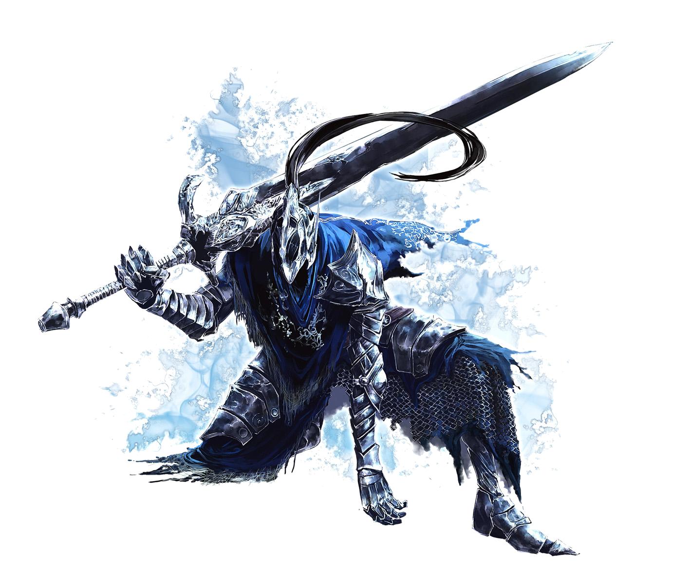 Dark Souls Artorias PNG Image - Dark Souls PNG