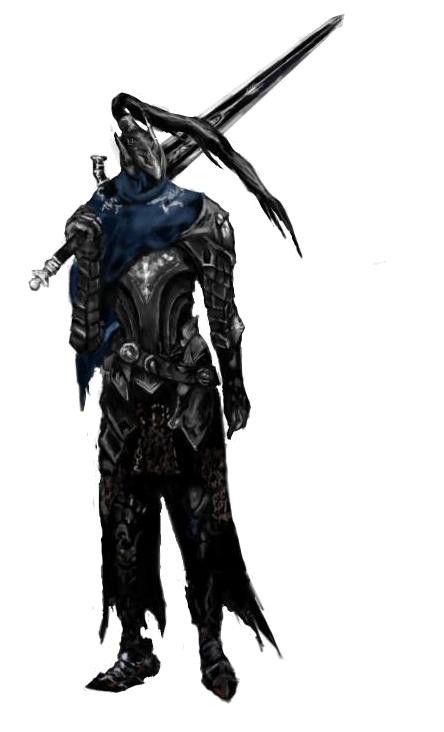Dark Souls Artorias PNG Pic - Dark Souls PNG