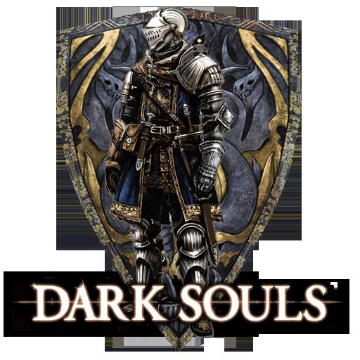 Dark Souls Icon by Ni8crawler - Dark Souls PNG