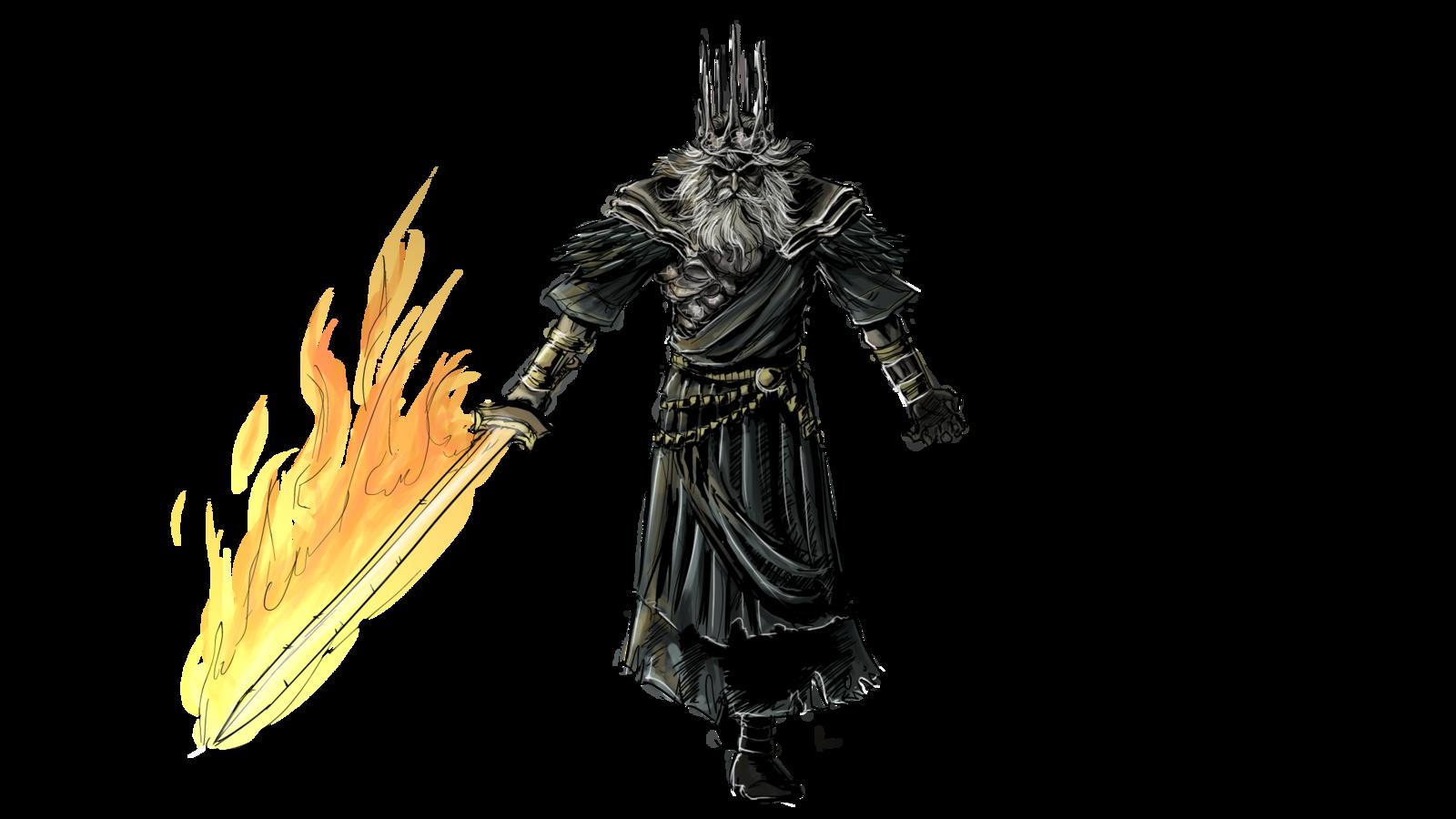 Dark Souls Png Image - Dark Souls PNG