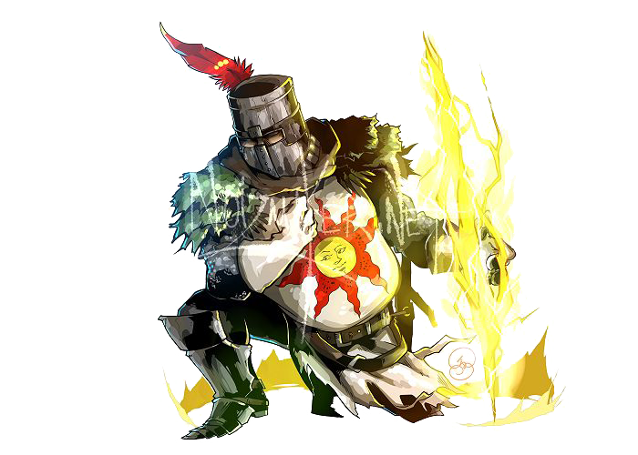 Dark Souls Solaire PNG Photos - Dark Souls PNG