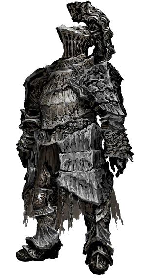 Havel the Rock.png - Dark Souls PNG