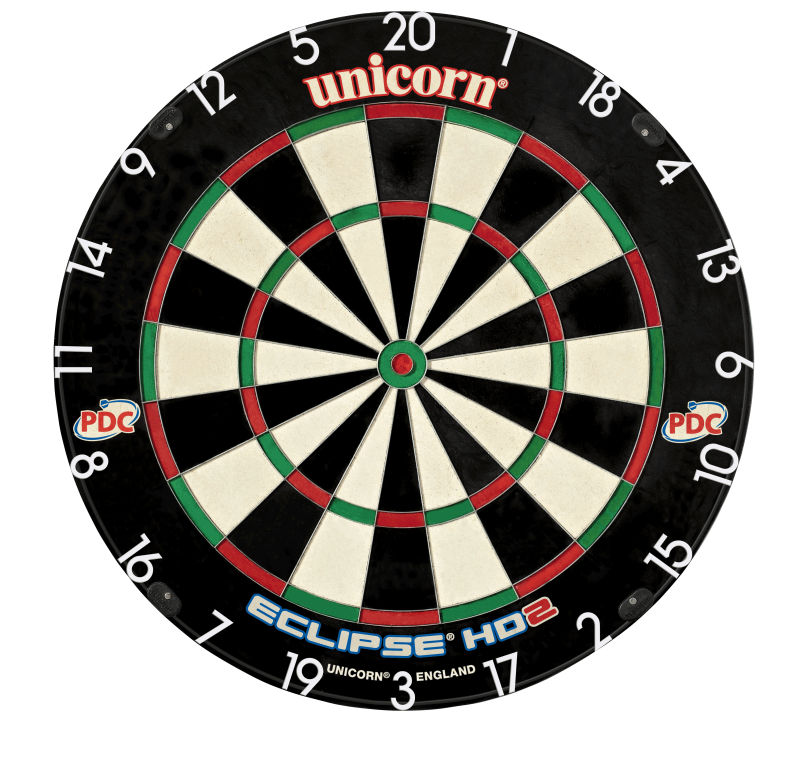 Dart Board PNG HD
