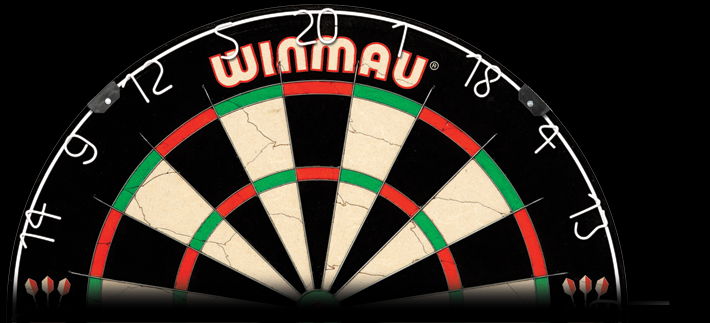 Dartboard Maintenance - Dart Board PNG HD