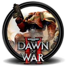 Dawn of War II 2 Icon - Dawn Of War PNG