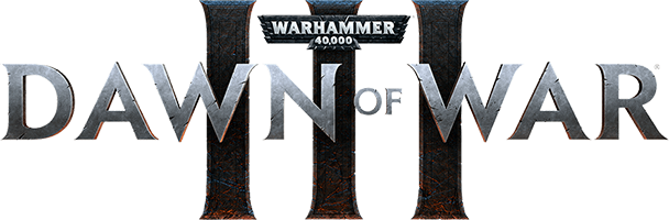 Dawn of War Logo PNG Clipart - Dawn Of War PNG