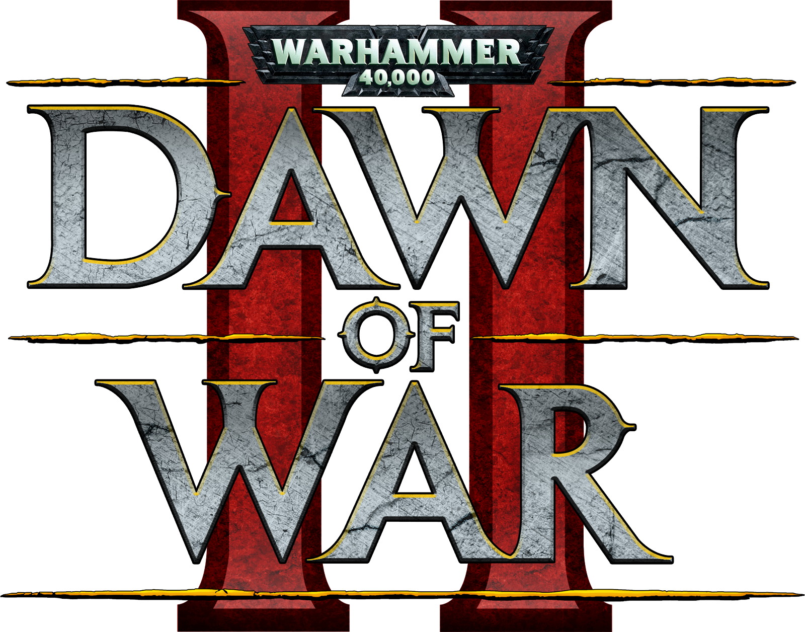 Dawn of War Logo PNG File - Dawn Of War PNG