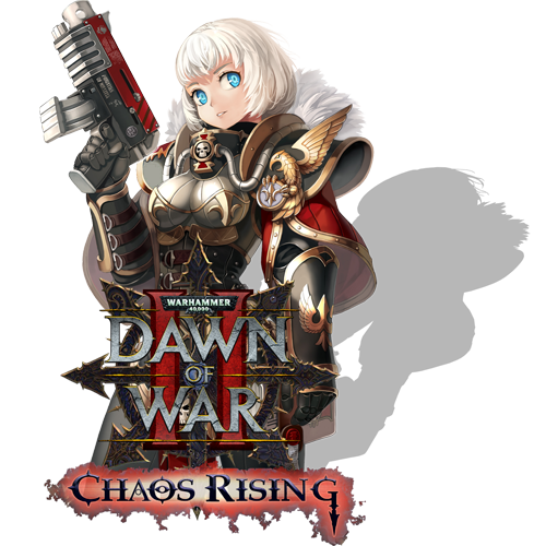 Dawn of War Logo PNG Image - Dawn Of War PNG