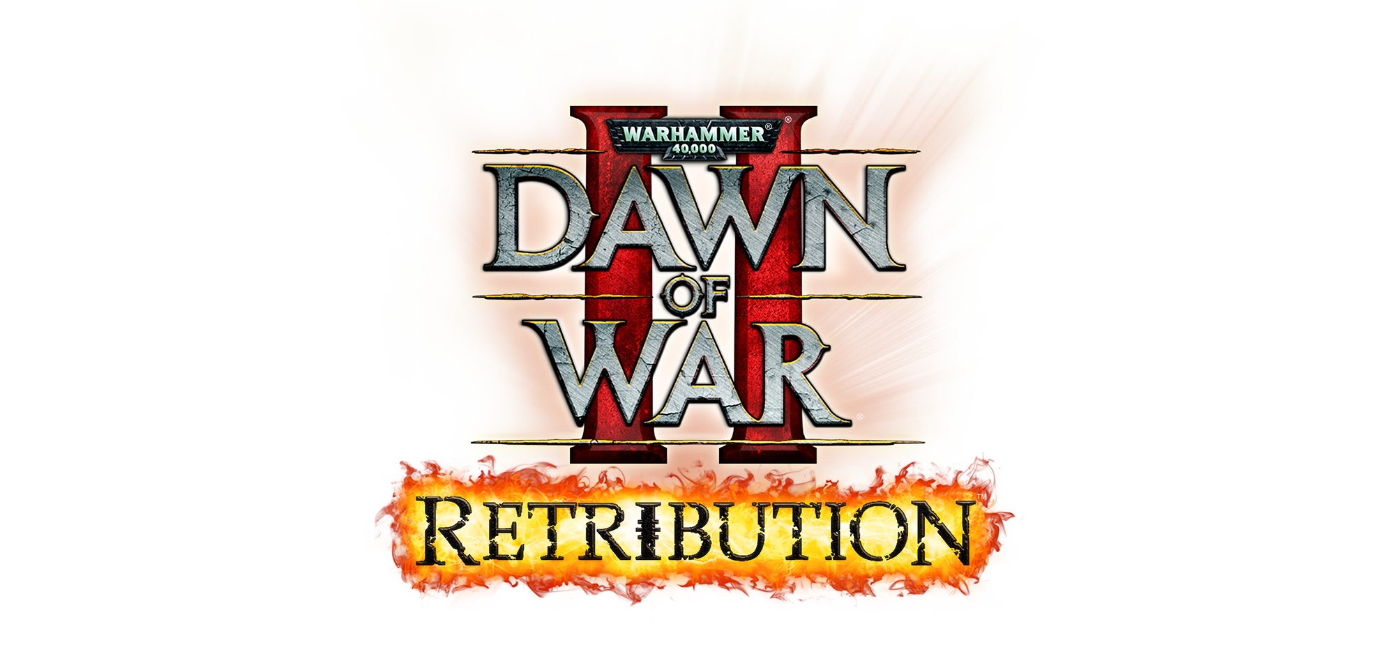 Dawn of War Logo PNG Transparent Image - Dawn Of War PNG
