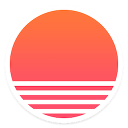 File:Sunrise Calendar Logo.pn