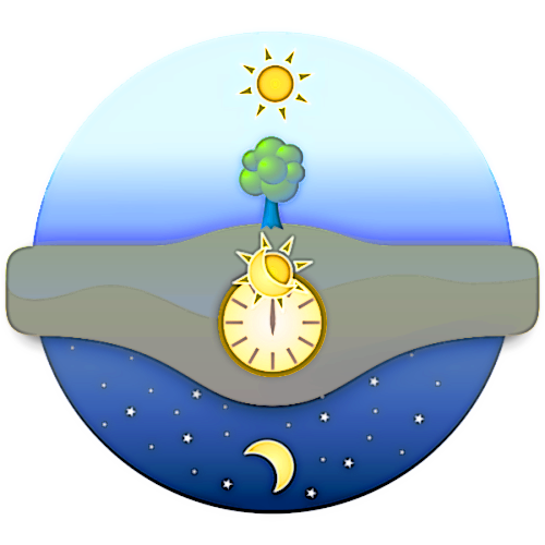 Day And Night PNG - 73717