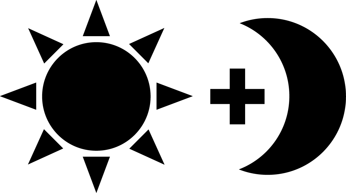 File:Day and night icon.png - Day And Night PNG