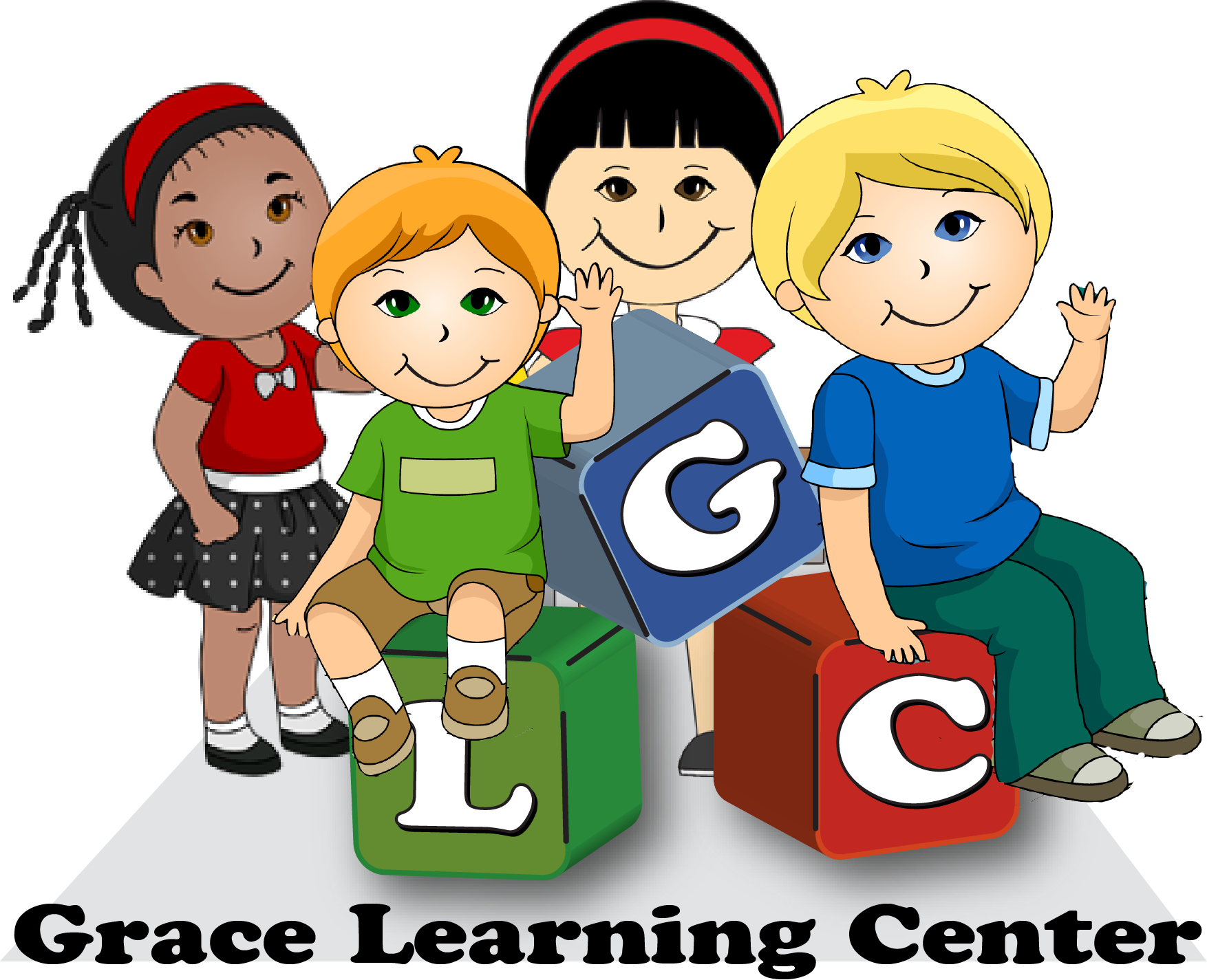 Daycare PNG HD - 124902
