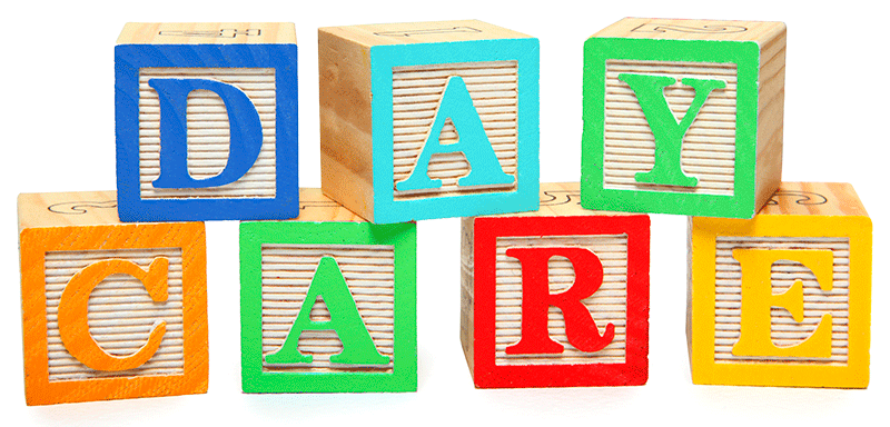 TRINI TOTS DAYCARE - Daycare PNG HD